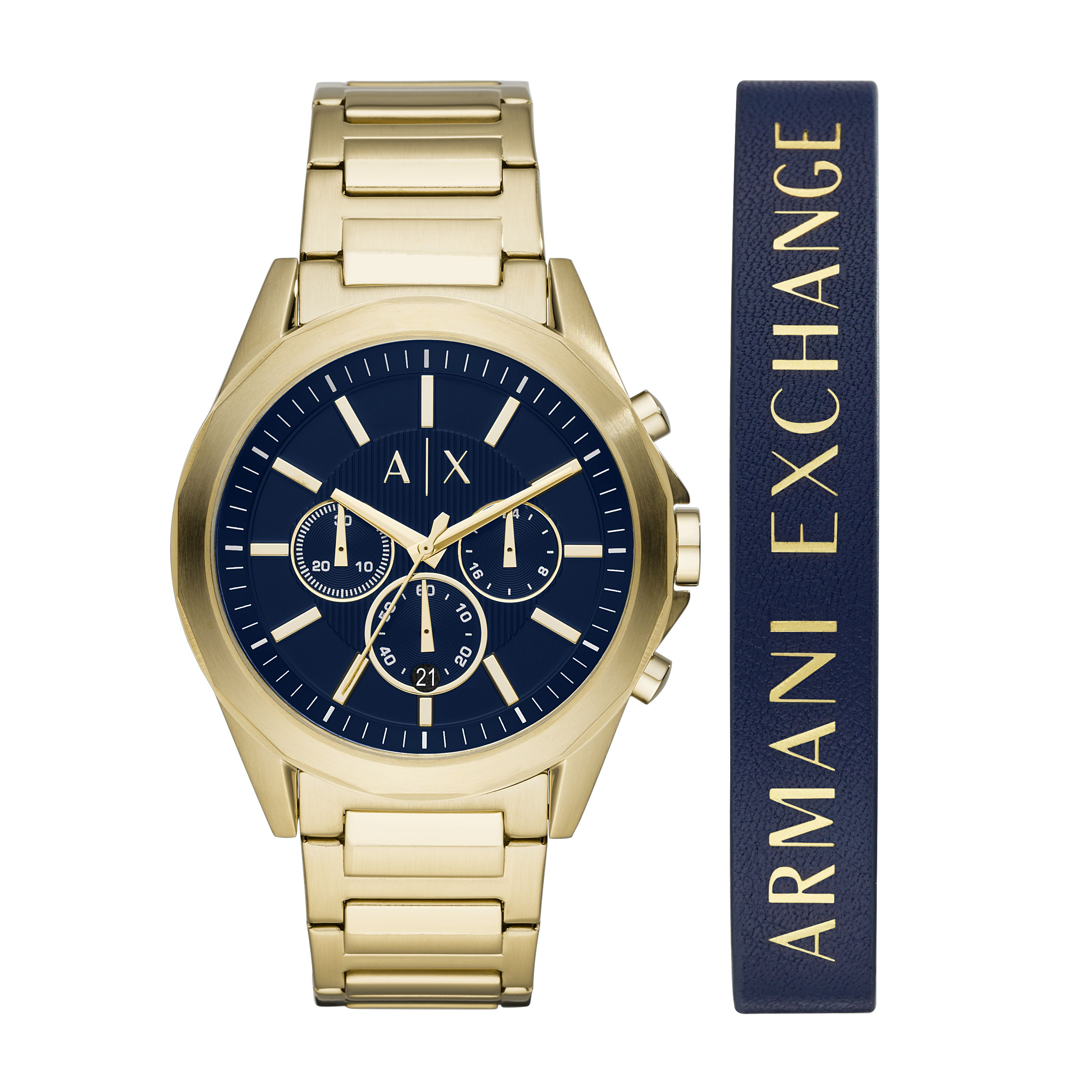 Image of   Armani Exchange Drexler AX7116