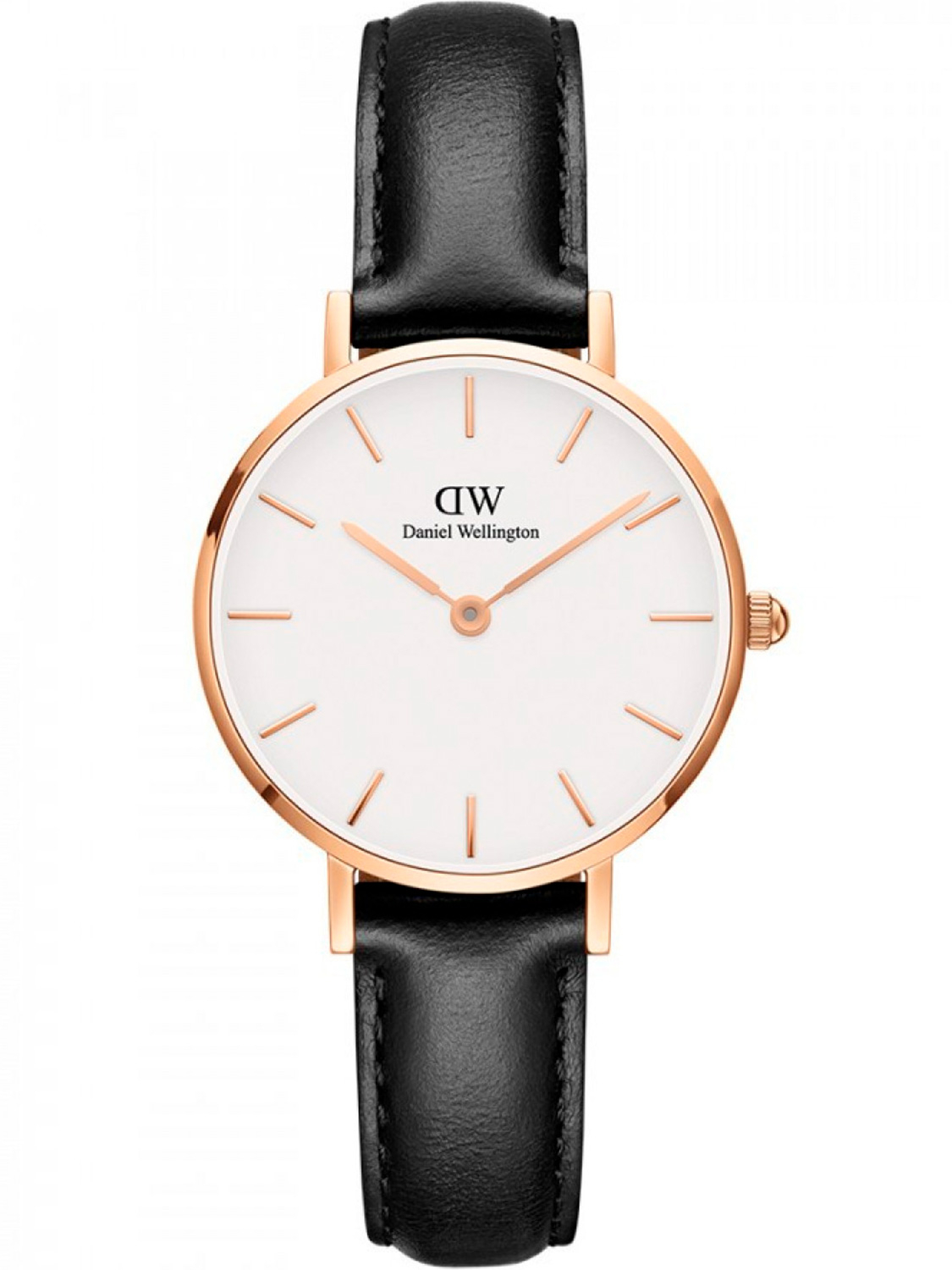 Image of   Daniel Wellington Classic Petite 32 Sheffield Gold White