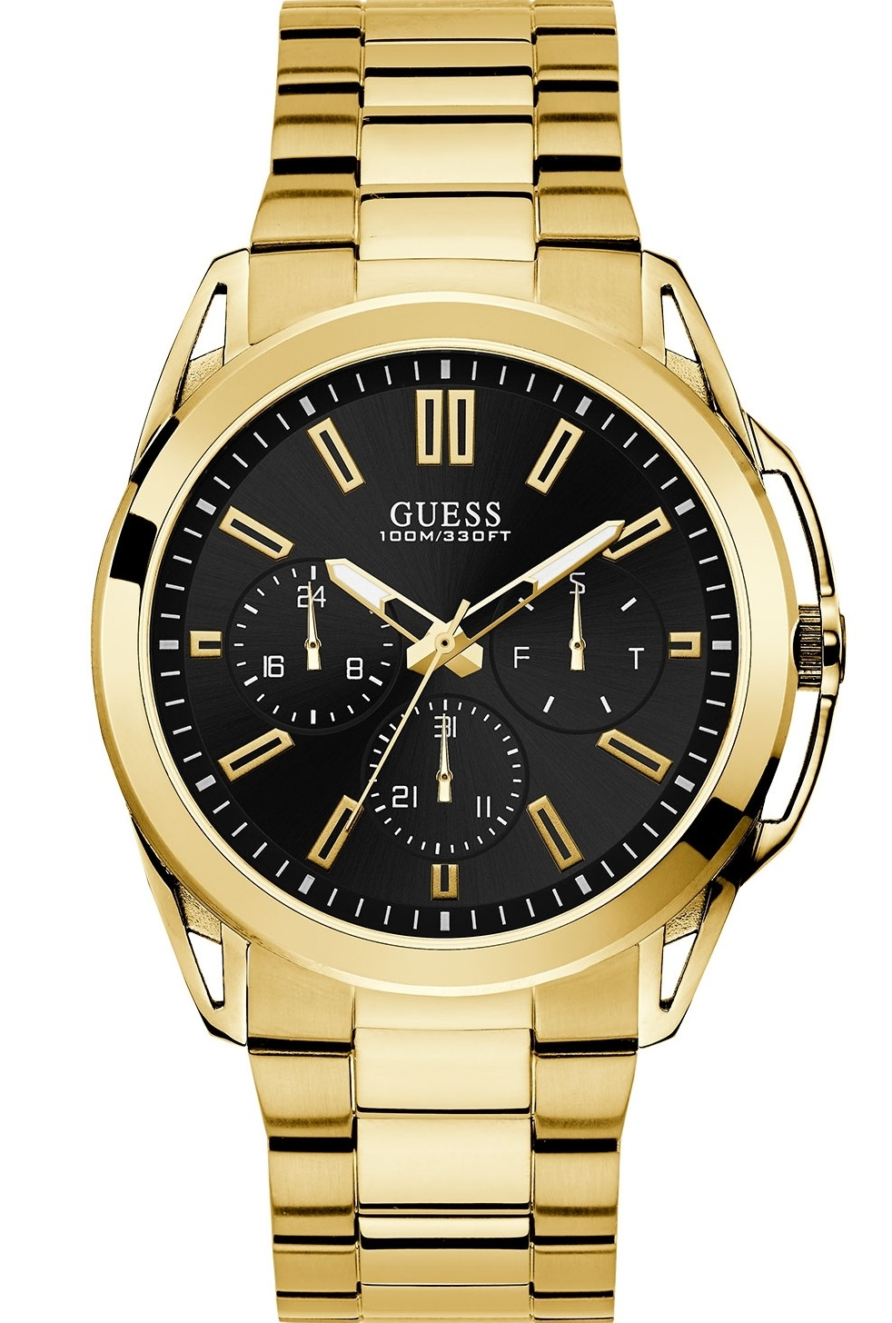 Image of   GUESS MENS NIGHT LIFE W1176G3