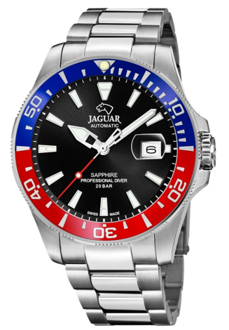 Image of   Jaguar Automatic Diver J886/4