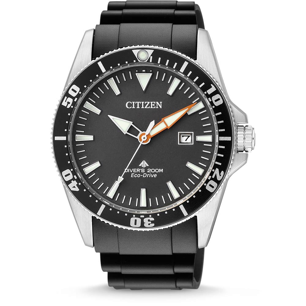 Image of   Citizen Promaster Eco-Drive BN0100-42E