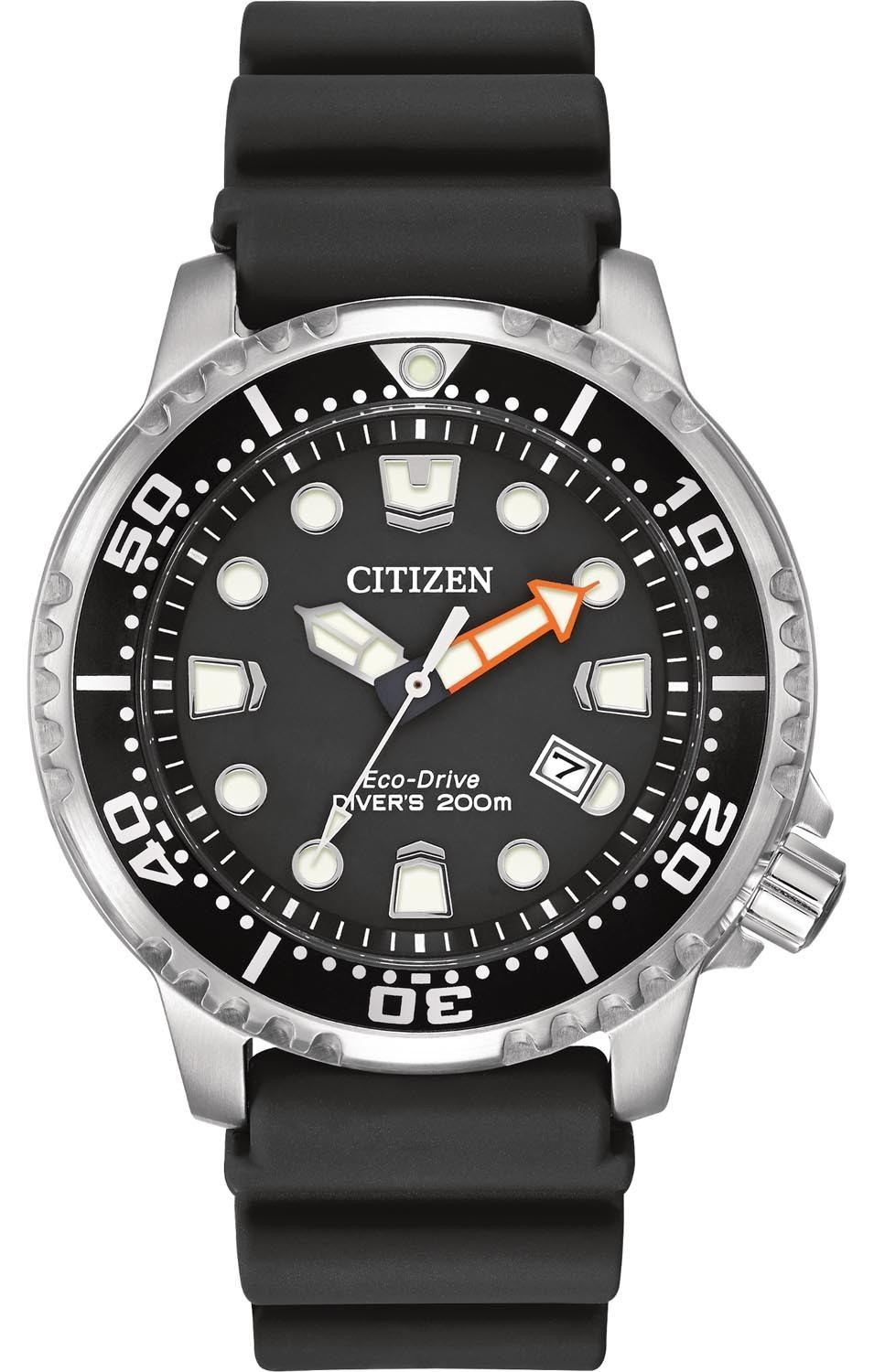 Image of   Citizen Eco-Drive Promaster BN0150-10E