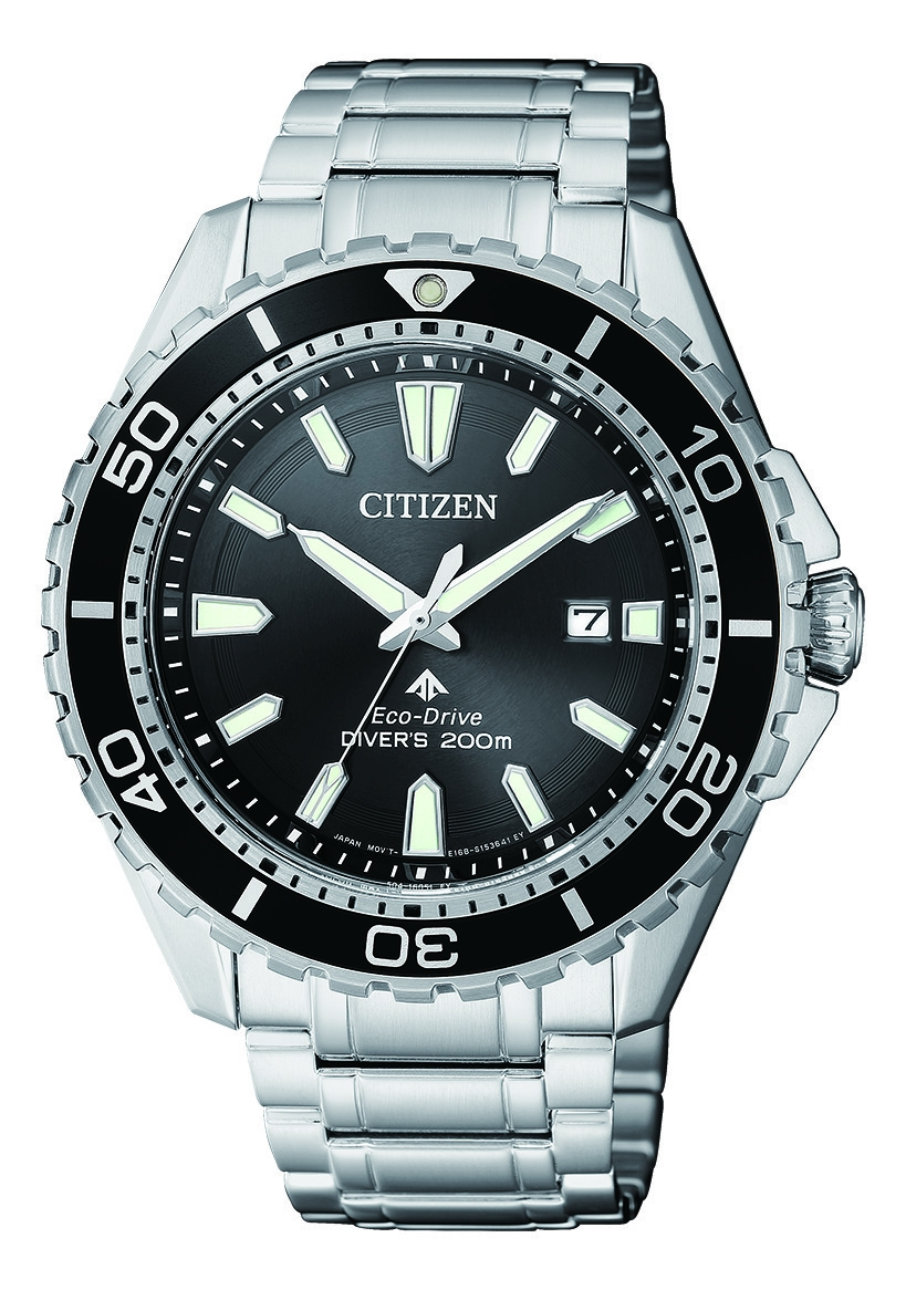 Image of   Citizen Eco-Drive Promaster BN0190-82E