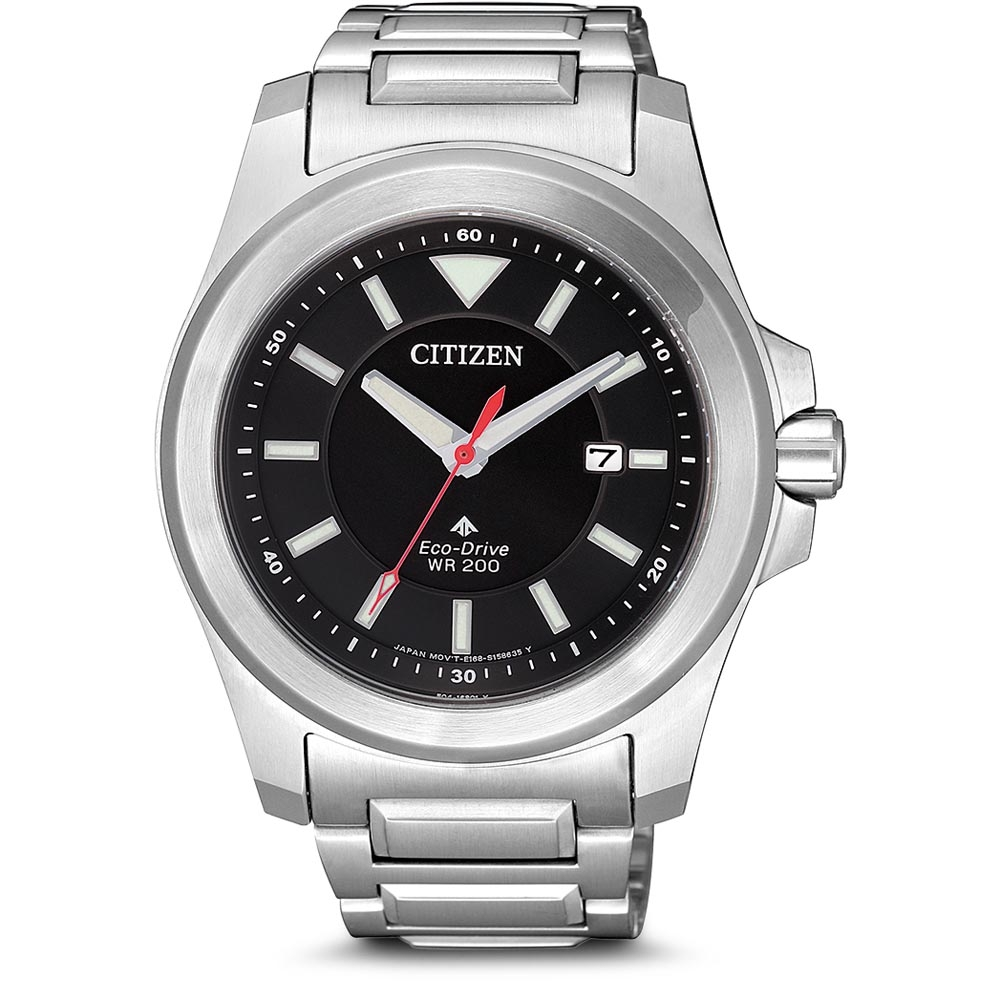 Image of   Citizen Eco-Drive Land BN0211-50E