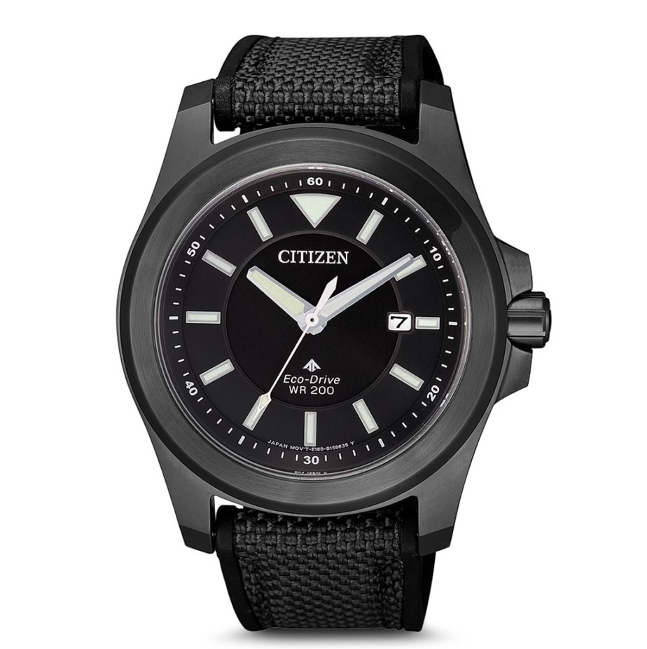 Image of   Citizen Land Eco-Drive BN0217-02E
