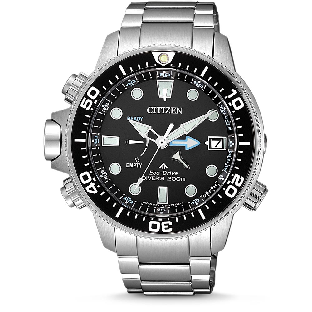 Image of   Citizen Promaster Marine BN2031-85E