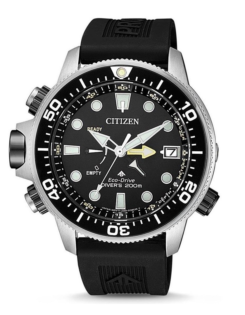 Image of   Citizen Eco-Drive Marine BN2036-14E