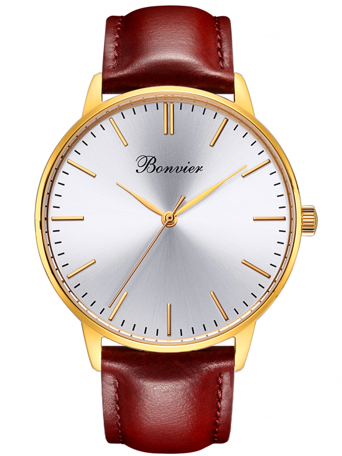 Image of   Bonvier Classic Gold