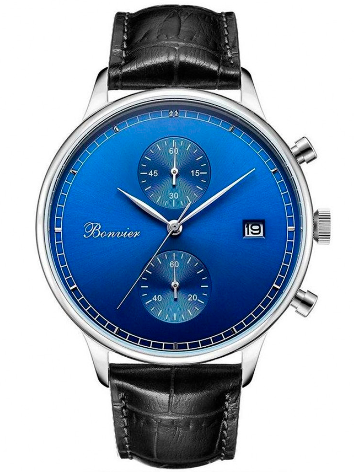 Image of   Bonvier Lugano Blue/S