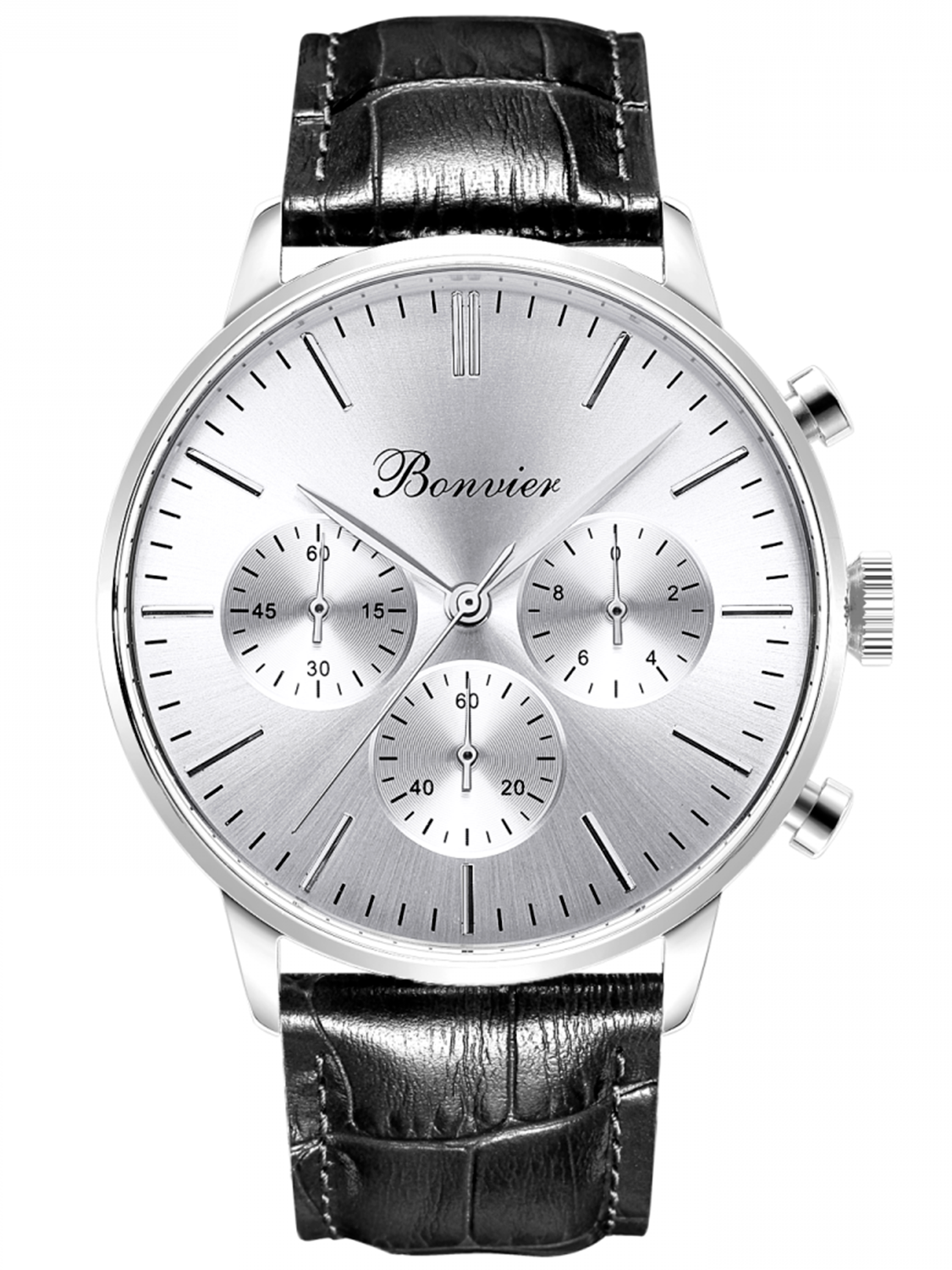 Image of   Bonvier Monza Silver