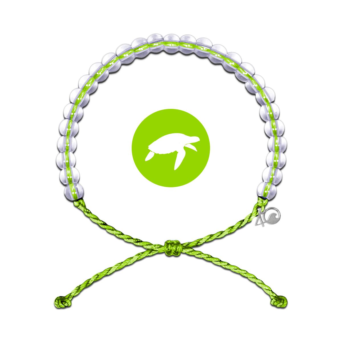 Image of   4ocean Sea turtle armbånd - støt et godt formål