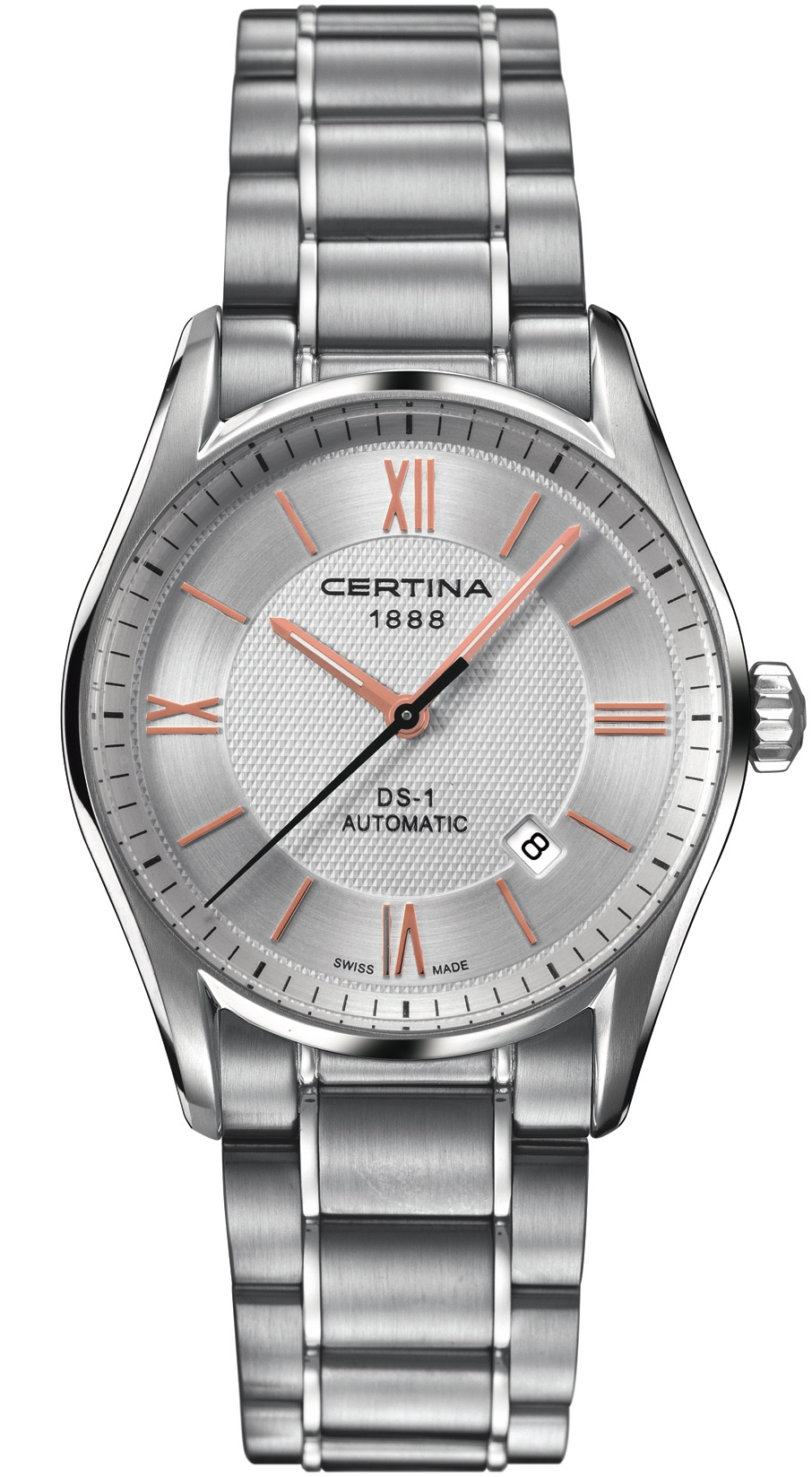 Image of   Certina DS C006.407.11.038.01