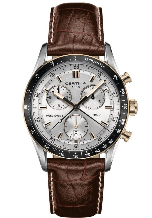 Image of   Certina DS-2 ChronographC024.447.26.031.00