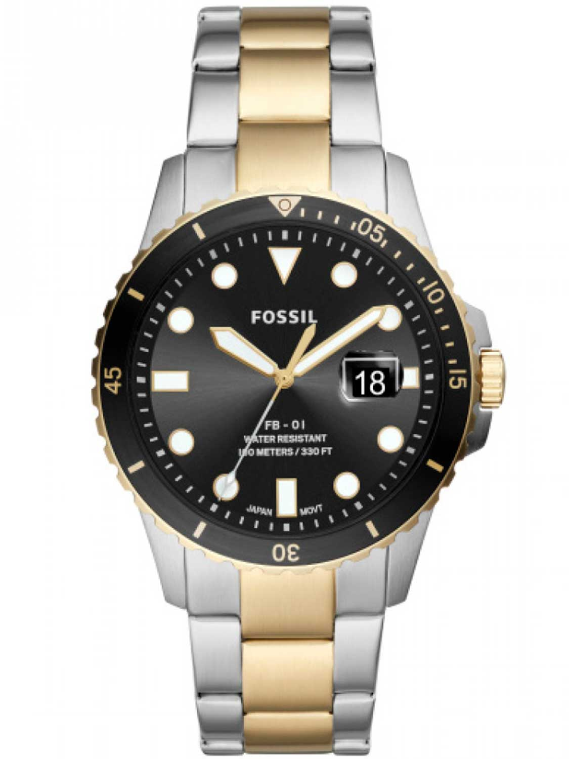 Image of   Fossil FB-01 FS5653
