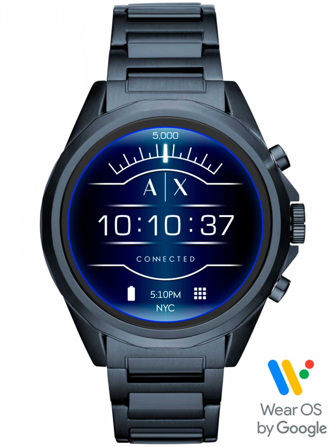 Image of   Armani Exchange Connected AXT2003