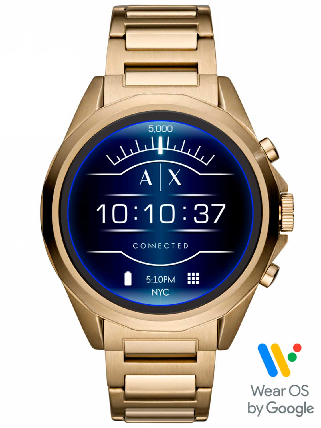 Image of   Armani Exchange Connected AXT2001