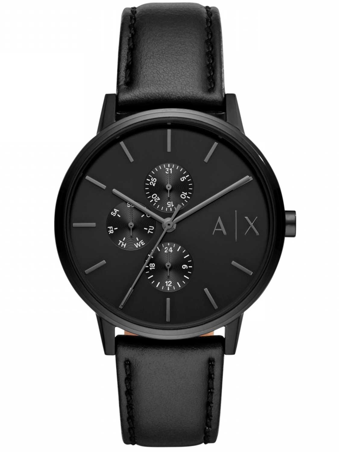 Image of   Armani Exchange Cayde AX2719