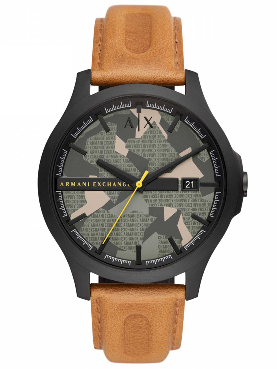 Image of   Armani Exchange Hampton AX2412