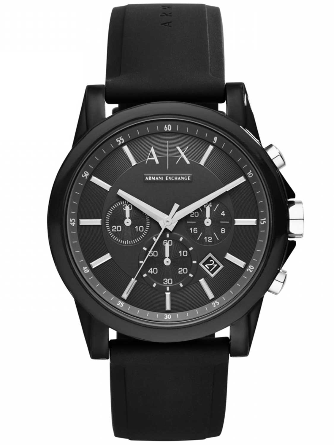 Image of   Armani Exchange Tech Sport Chrono AX1326
