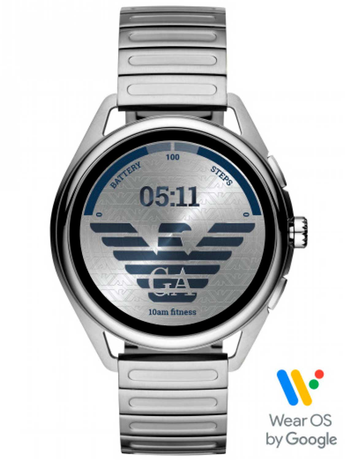 Image of   Emporio Armani Connected Smartwatch ART5026