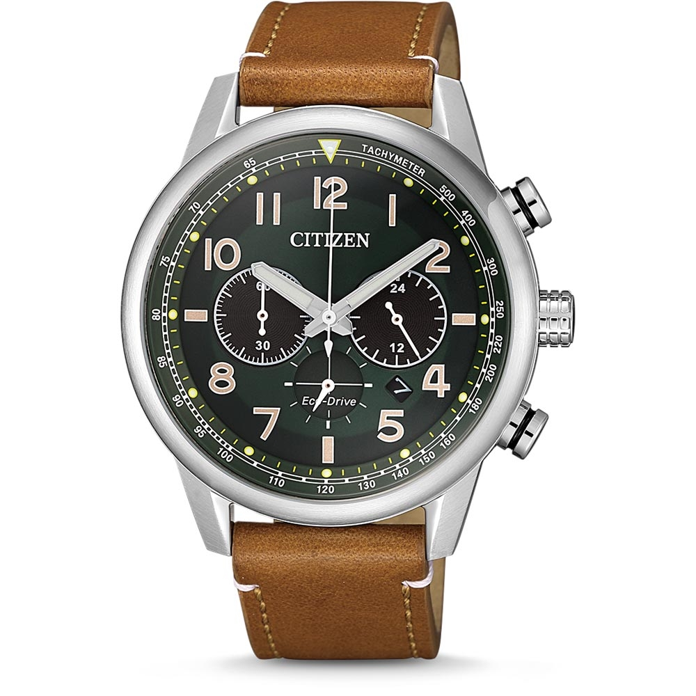 Image of   Citizen Eco-Drive CA4420-21X