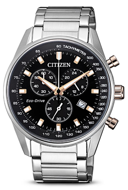Image of   Citizen Eco-Drive AT2396-86E