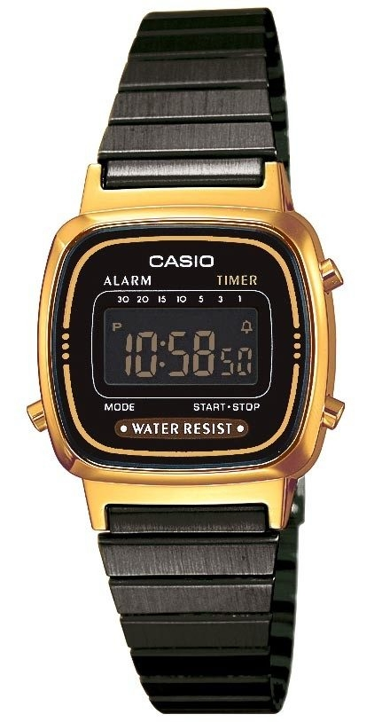 Image of   Casio la670wegb-1bef
