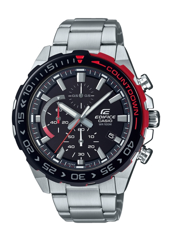 Image of   Casio Edifice EFR-566DB-1AVUEF