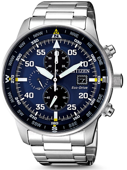 Image of   Citizen Eco-Drive CA0690-88L