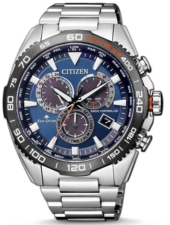 Image of   Citizen CB5034-82L