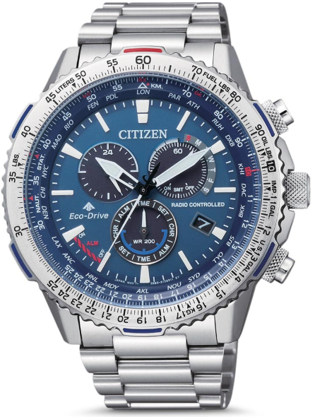 Image of   Citizen Promaster Eco-Drive CB5000-50L