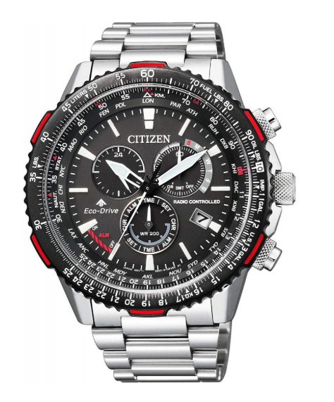 Image of   Citizen Eco-Drive Promaster CB5001-57E