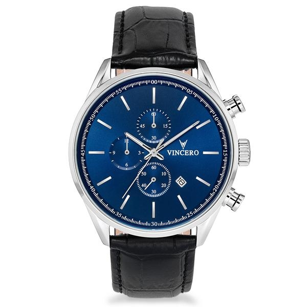 Vincero Chrono S Blue/Black