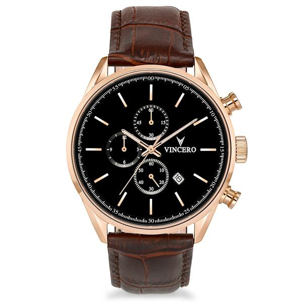 Image of   Vincero Chrono S Rose Gold