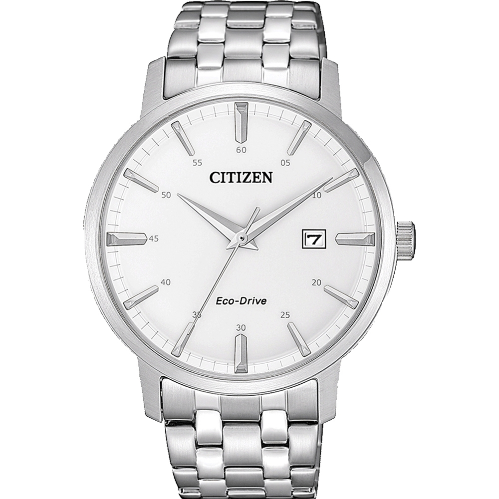 Image of   Citizen Eco-Drive BM7460-88H