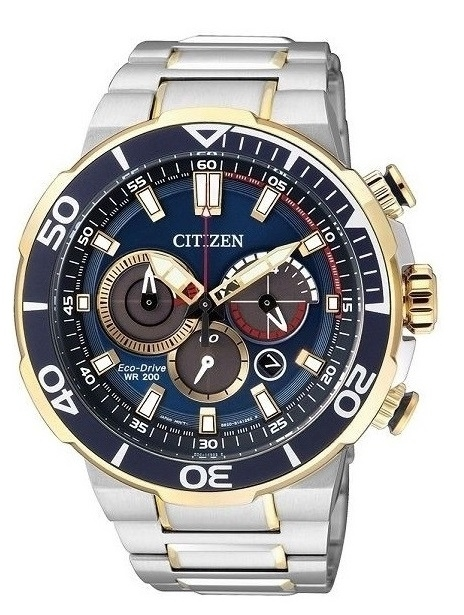 Image of   Citizen Eco-Drive CA4254-53l