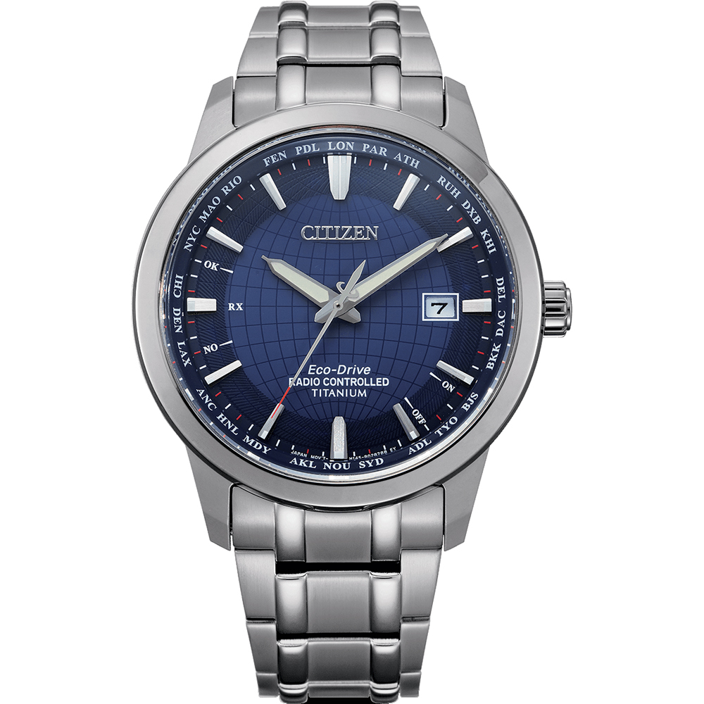 Image of   Citizen CB0190-84L
