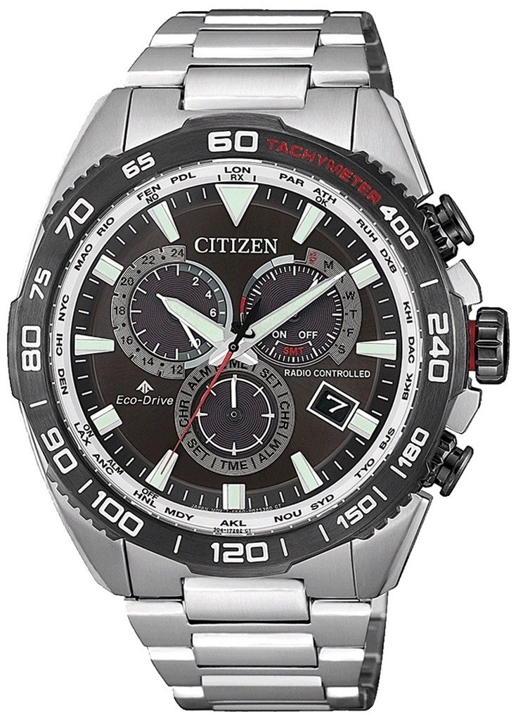 Image of   Citizen Eco-Drive Promaster CB5036-87X