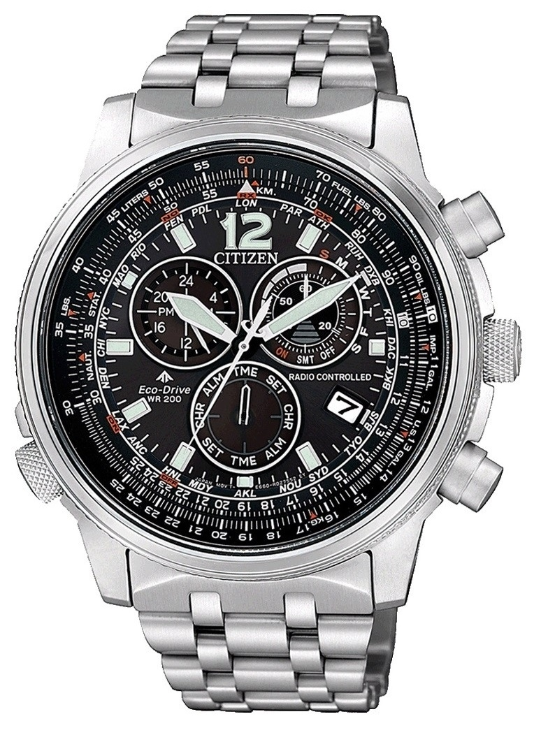 Image of   Citizen Eco-Drive Promaster CB5860-86E