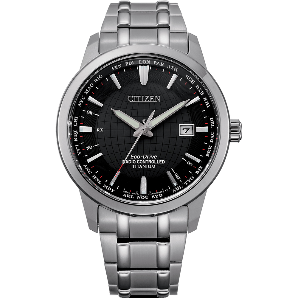 Image of   Citizen CB0190-84E