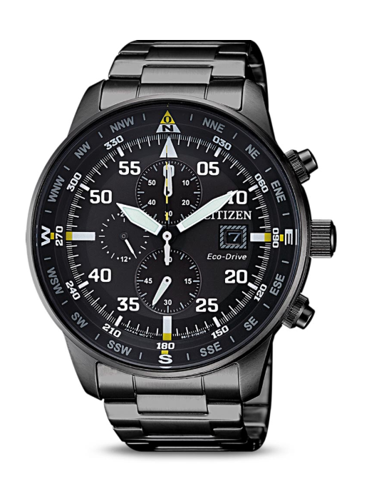 Image of   Citizen Eco-Drive CA0695-84E