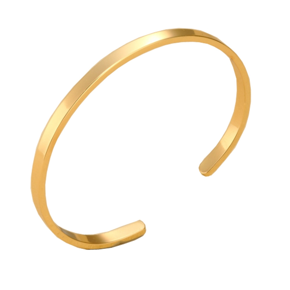Image of   Cuff gold