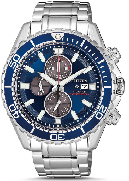 Image of   Citizen Eco-Drive Promaster CA0710-82L