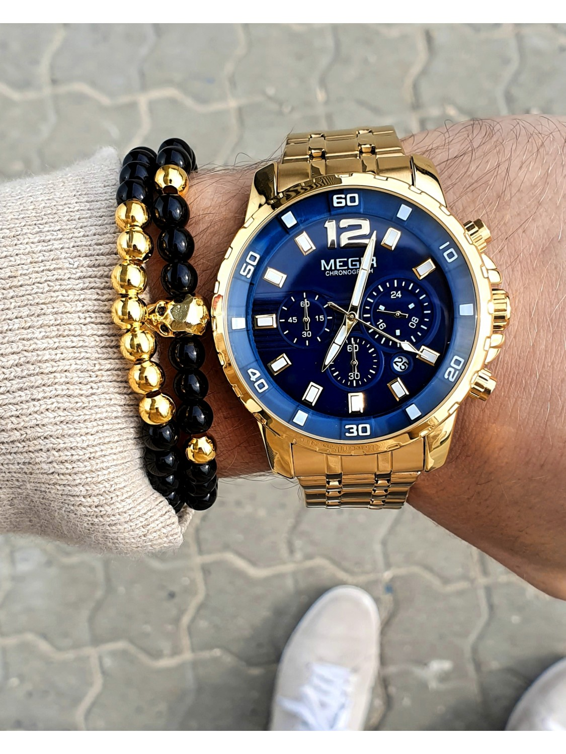 Megir Optic Gold-037