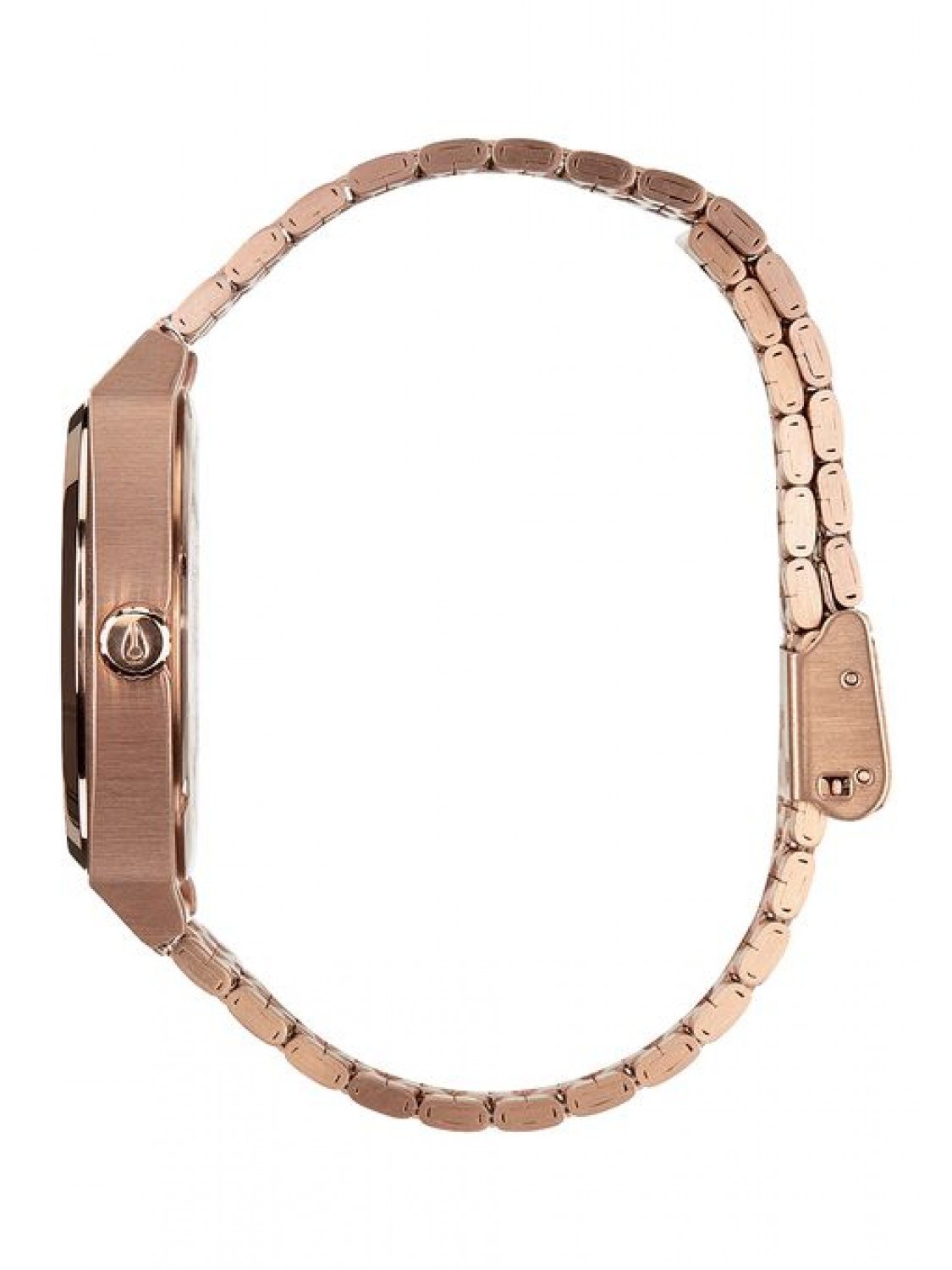 Nixon Time Teller All Rose Gold-30