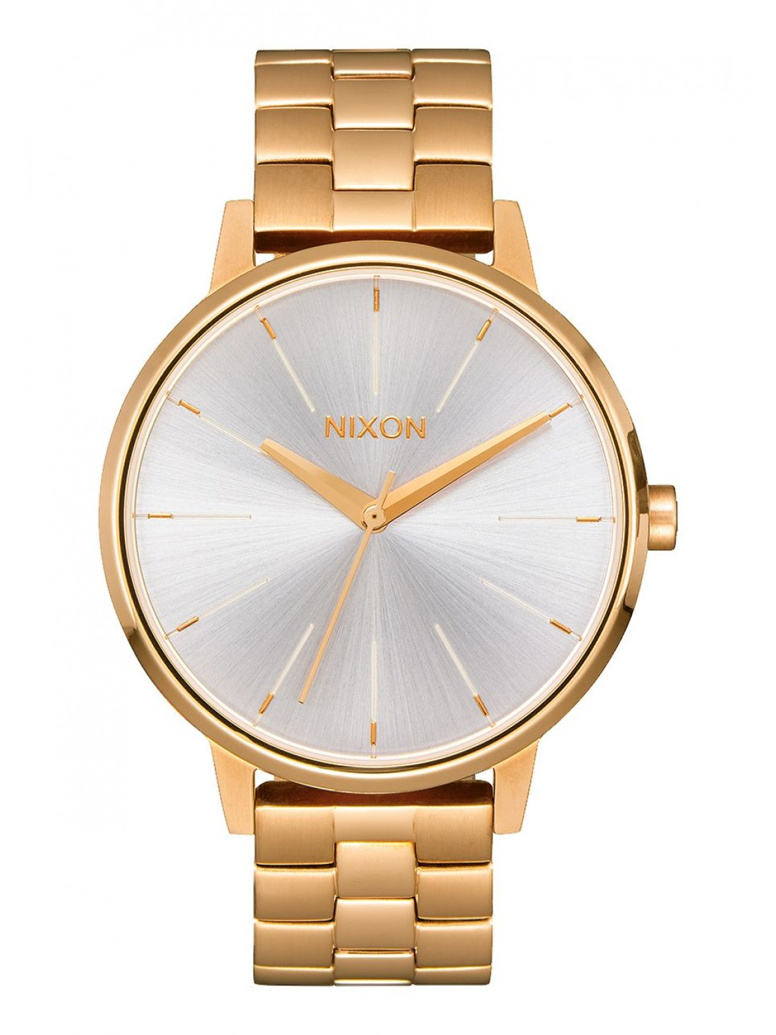 Nixon Kensington Gold/White-30