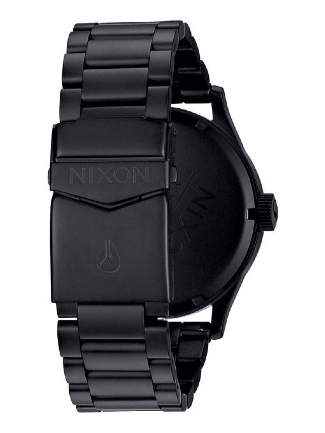 Nixon Sentry SS All Black-30