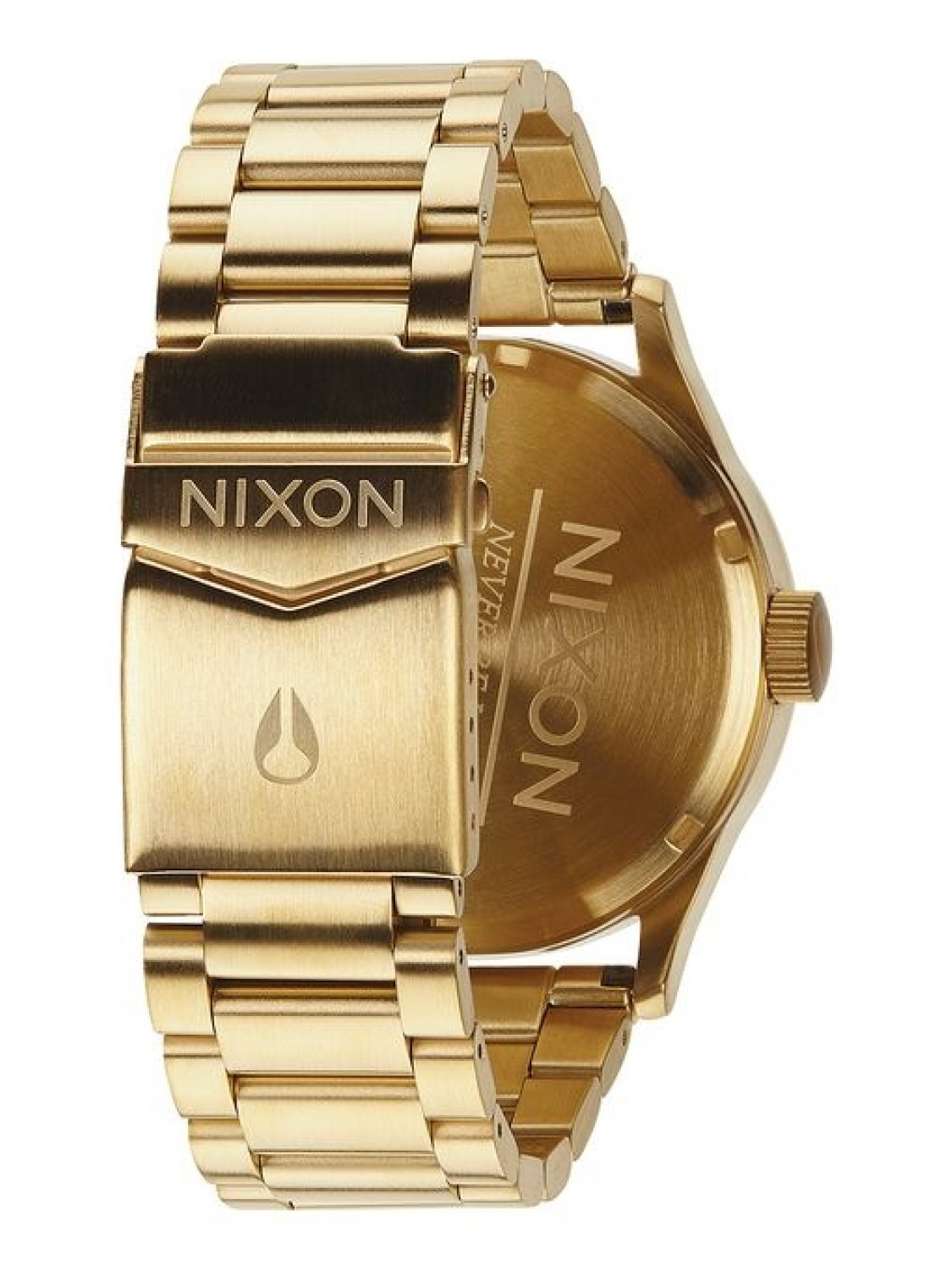 Nixon Sentry SS All Gold/Green-31
