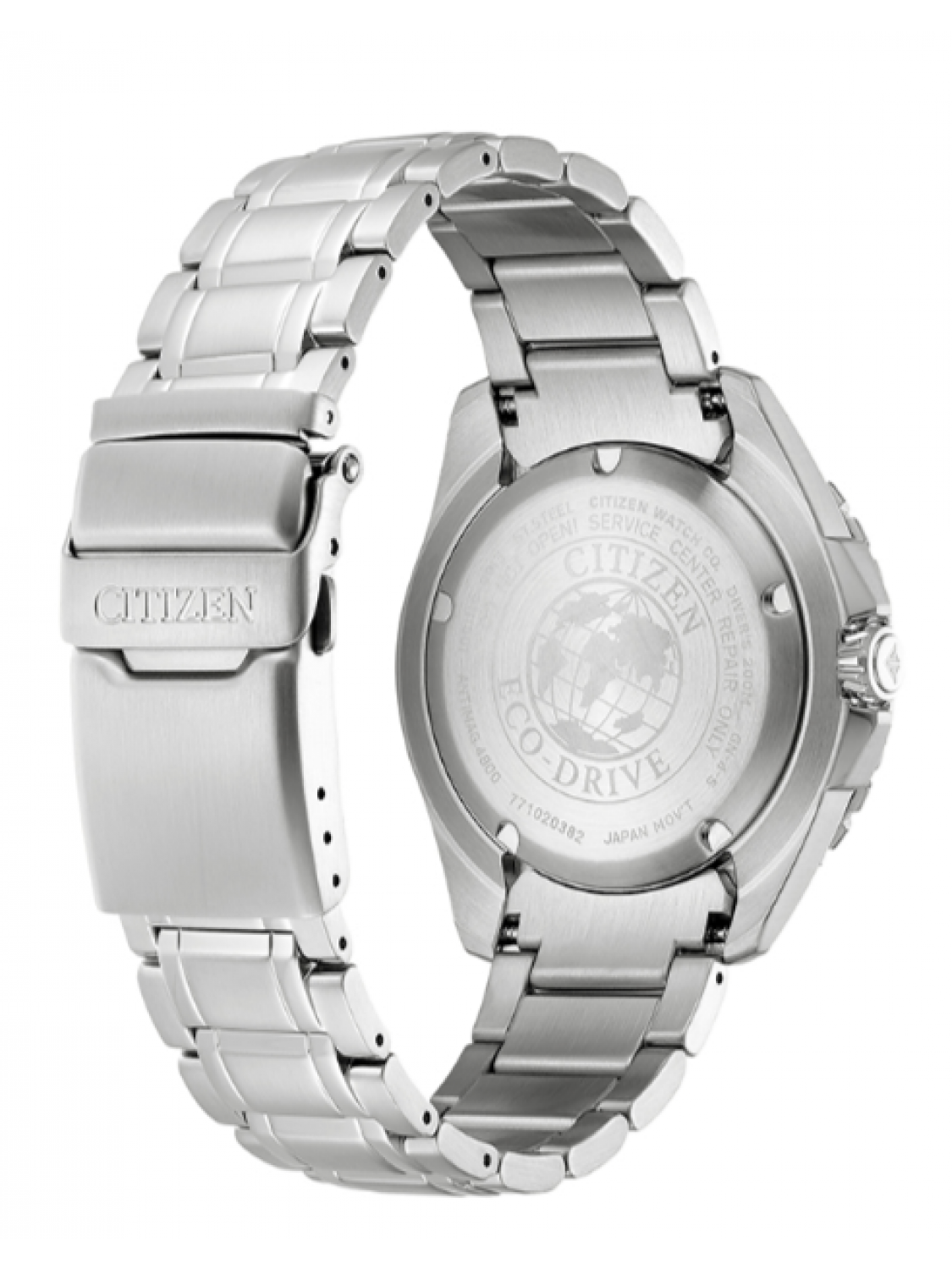 Citizen Eco-Drive BM7108-81E-01
