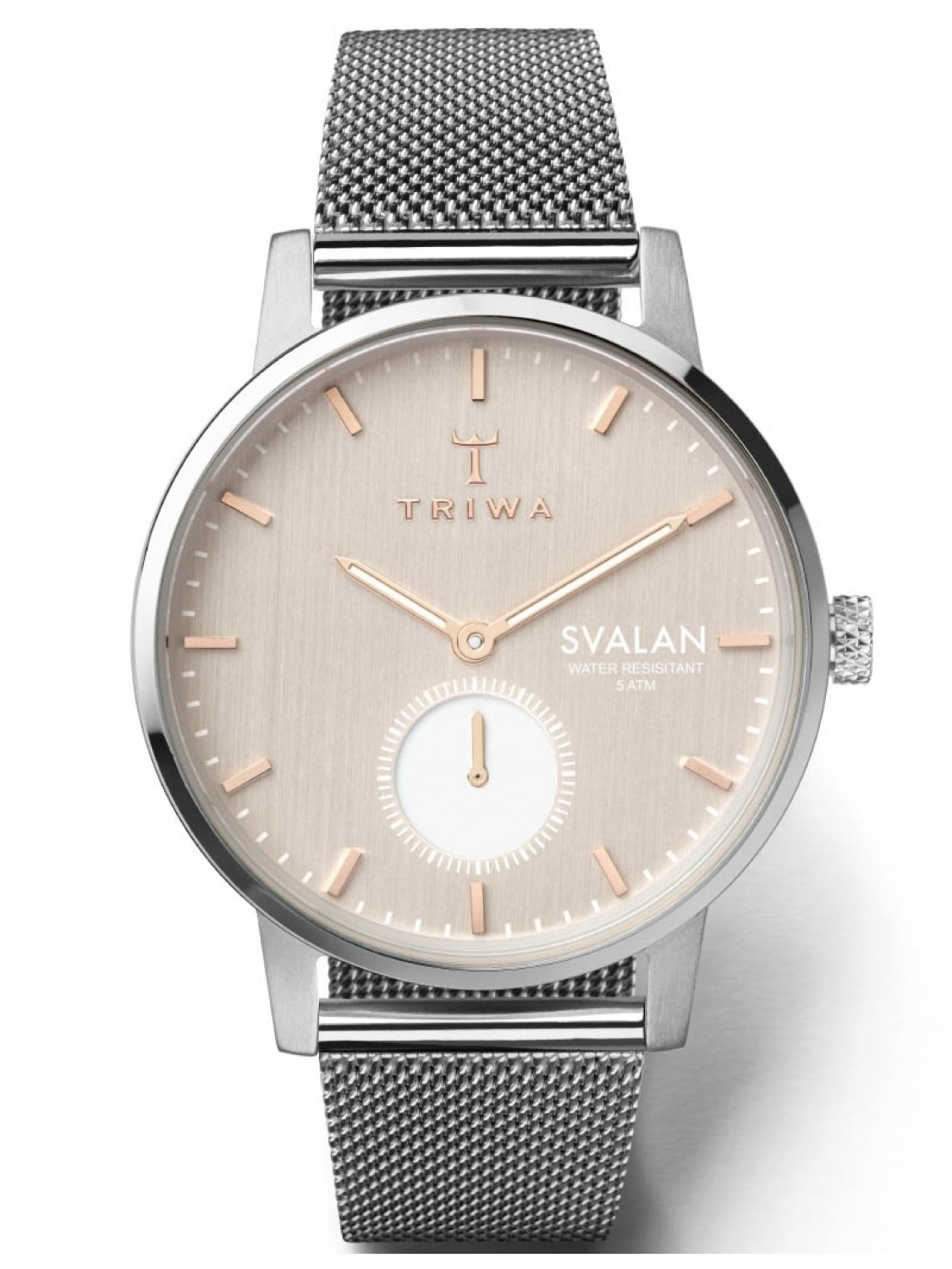 TRIWA BLUSH SVALAN MESH SUPER SLIM-311